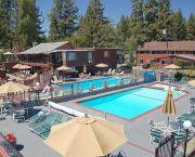 2 Hot Tubs & 2 Pools - Ferrari's Crown Resort