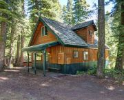 Alder Cabin - West Lake Properties