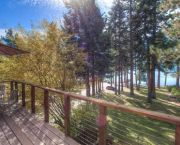 Lakeview Condo - Lake Tahoe Accomodations
