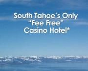 "South Tahoe's Only ""fee Free"" Casino Hotel. Our Posted Rates Are The Actual Price You'll Pay! *view Complete Details  - Lakeside Inn and Casino"
