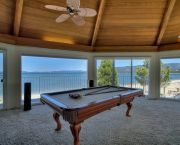 Beachfront Home - Stay in Tahoe by Coldwell Banker McKinney & Assoc.