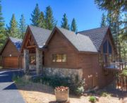 Luxury Home - Lake Tahoe Accomodations