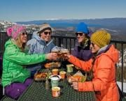 Sierra-at-tahoe Ski Package: 1 Night Stay With 2 Sierra Lift Tickets, Breakfast For 2, 20% Off Rentals - Lakeside Inn and Casino