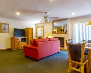 10% Off Condo - Red Wolf Lodge at Squaw Valley