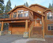 Tahoe Mountain Lodge - Waters of Tahoe Properties