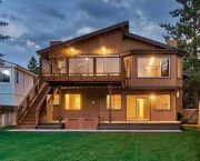 Boat House,hot Tub  - Tahoe Destination Vacation Rentals