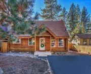 Lodge at Lake Tahoe - Tahoe Destination Vacation Rentals