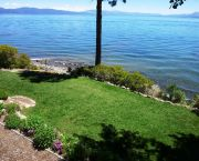 Private Beach - Stay in Lake Tahoe