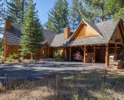 Log Lodge - Wells & Bennett Realtors