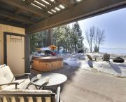 Lakefront Cottage - Tahoe Moon Properties