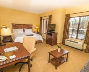 Spring Suite Deal - Hampton Inn & Suites Tahoe-Truckee