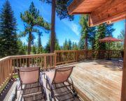 Walk to the Beach - Lake Tahoe Accomodations