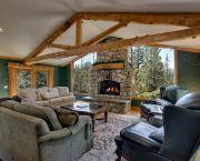 Aspen Hollow Lodge - Buckingham Luxury Vacation Rentals