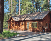 Lake Forest Cottage - Waters of Tahoe Properties