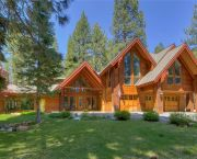 Lakeshore Retreat - Tahoe Luxury Properties