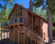 Meeks Bay Retreat - Lake Tahoe Accomodations