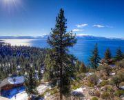 Panoramic Lake Views - Lake Tahoe Accomodations