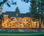 Golf Stay & Play - Tahoe Mountain Lodging
