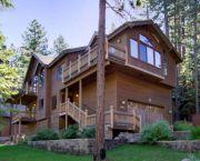 Mackedie Retreat - Pinnacle Lake Tahoe Getaways