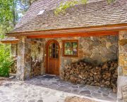 Pole Creek Cabin - Tahoe Moon Properties
