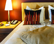 Stay In Style  - Cedar House Sport Hotel