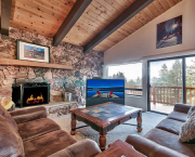 Lakeview Cabin - Tahoe Management Company