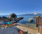 Secret Harbor - Tahoe Luxury Properties