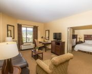 Great for Families - Hampton Inn & Suites Tahoe-Truckee