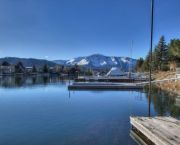 Private Boat Dock - Lake Tahoe Accomodations