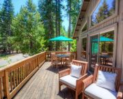 West Shore Hideaway - Lake Tahoe Accomodations