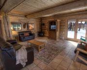 West Shore Log Cabin - Lake Tahoe Accomodations