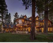 Tewesi Manor - Tahoe Luxury Properties