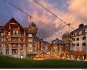7 Nights, Get 1 Free - Tahoe Mountain Lodging