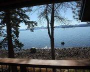 Lakefront Townhome - Brockway Springs Resort