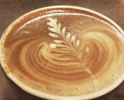 Cappuccino - Tunnel Creek Cafe