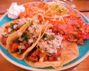 Al Pastor Tacos (3) - Front Street Station