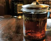 Adagio Loose Leaf Tea - Tunnel Creek Cafe