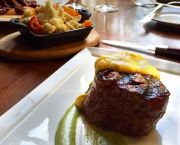 Brandt Beef Prime Filet Mignon - Lone Eagle Grille