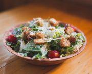 Caesar Salad - Bridgetender Tavern & Grill