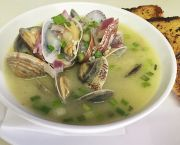 Clams Special Fridays - Brother's Bar & Grill South Lake Tahoe