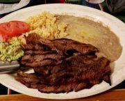 Carne Asada - Margarita's Mexican Cafe