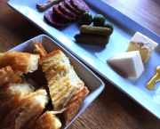 California Artisan Cheese Plate - Petra