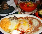 Create Your Own Combination - Margarita's Mexican Cafe