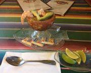 Camaron - Margarita's Mexican Cafe