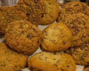 Cookies - Wild Cherries Coffee House