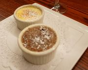 Creme Brulee - The Lodge Restaurant & Pub