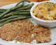 Chicken Fried Steak - Austin's Restaurant