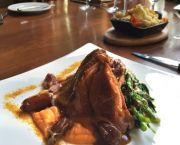 Grimaud Farm Duck Breast - Lone Eagle Grille