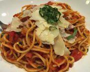 Classic Tomato Basil - Rubicon Pizza Company