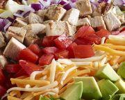 Cobb Salad - Hard Rock Cafe